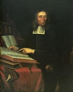 The Rev. Increase Mather by Jan van der Spriet