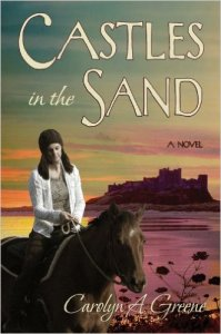 Castles in the Sand by Carolyn A. Greene - Amazon image