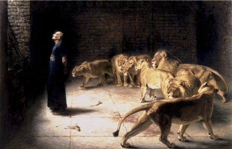 briton-riviere-daniels-answer-to-the-king-manchester-art-gallery