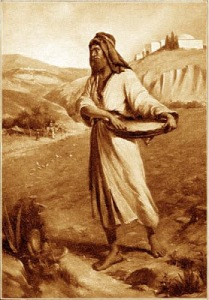 The Parables of Jesus, courtesy of For Christ's Crown & Covenant! blog